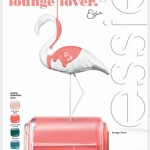 Essie Lounge Lover Spring 2016 Collection