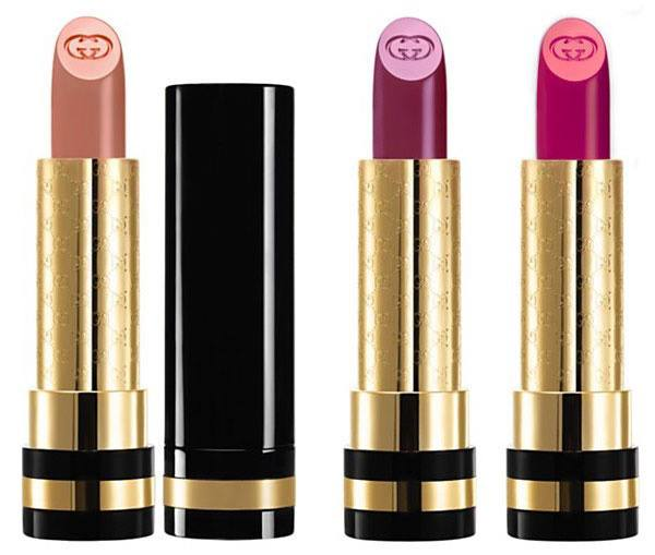 Gucci Spring 2016 Makeup Collection Beauty Trends And