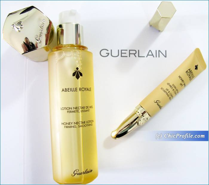 Guerlain-Abeille-Royale-Honey-Nectar-Honey-Smile-Lift-Review-3