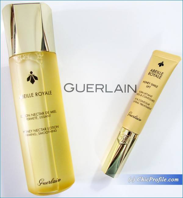 Guerlain-Abeille-Royale-Honey-Nectar-Honey-Smile-Lift