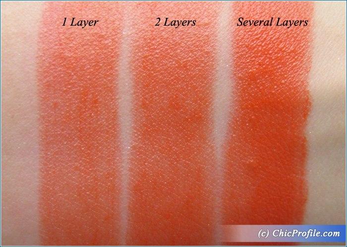 Guerlain-La-Petite-Robe-Noire-Fire-Bow-Lipstick-Swatches