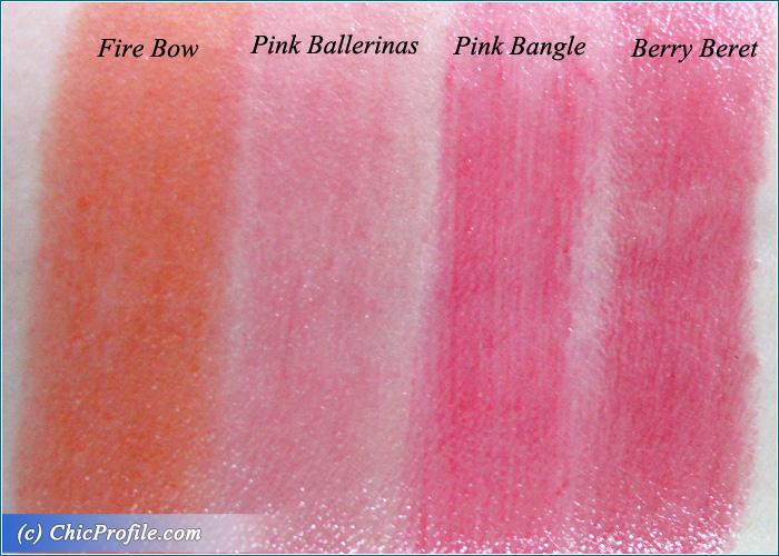 cf895595d43 Guerlain-La-Petite-Robe-Noire-Lipstick-Swatches-2 - Beauty Trends ...