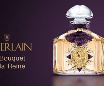 Guerlain Le Bouquet de la Reine 2016