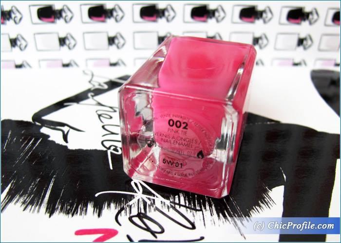 Guerlain-Pink-Tie-Nail-Polish-Review-1
