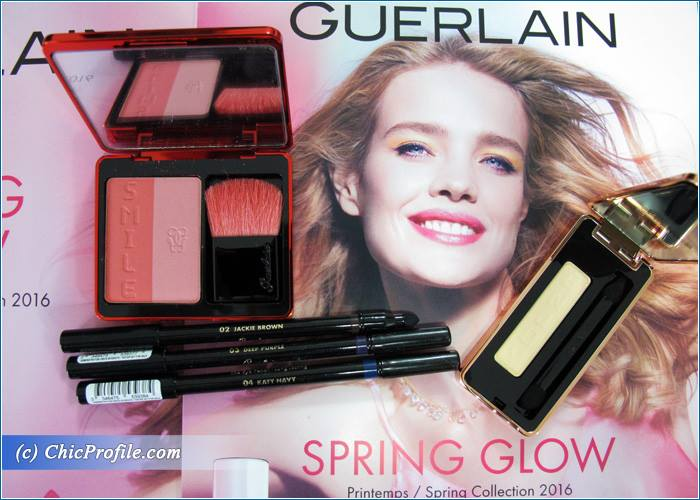 Guerlain-Spring-Glow-Collection-Review