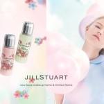 Jill Stuart Base Makeup 2016 Collection