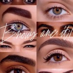 MAC Brows Are It! Spring 2016 Collection