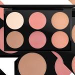 MAC Contour & Sculpt Yourself Palette Spring 2016