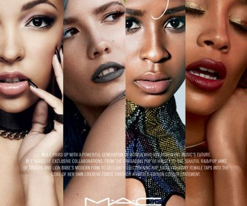 MAC Future Forward Collection 2016
