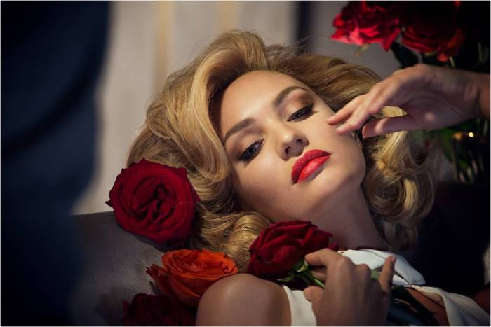 Max Factor Marilyn Lipstick Spring 2016 Collection