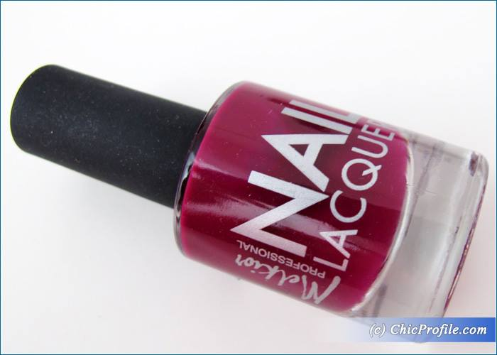 Melkior-Wild-Love-Nail-Polish-Review