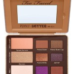 Too Faced Peanut Butter & Jelly Palette Spring 2016
