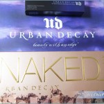 Urban Decay Naked 3 Palette Review, Swatches, Photos
