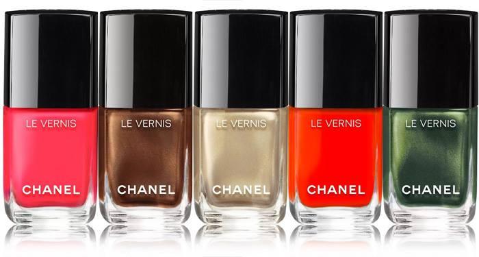 Chanel-Dans-La-Lumiere-De-Lete-Summer-2016-Collection-7