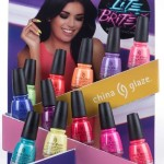 China Glaze Lite Brite Summer 2016 Collection