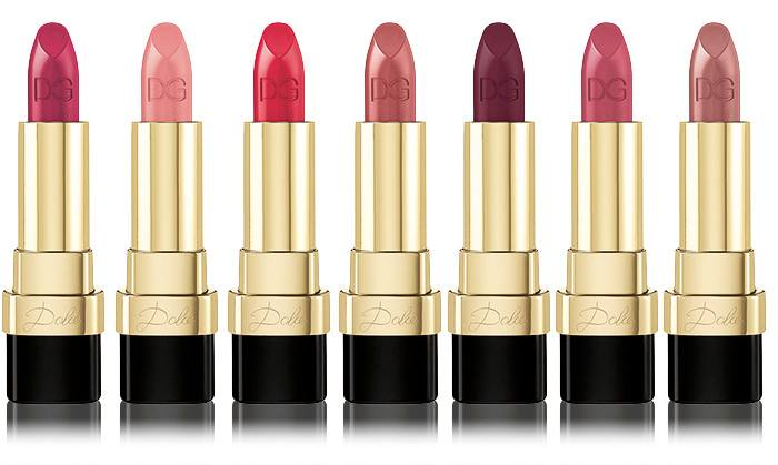 Dolce-Gabbana-Dolce-Matte-Lipstick-2016-Collection-1