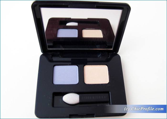 Estee-Lauder-Pure-Color-Eyeshadow-Winking-Periwinkle-Ivory-Slipper-Review