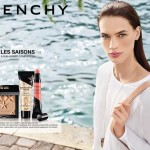 Givenchy Les Saisons Summer 2016 Collection