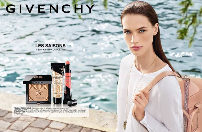 Givenchy-Les-Saisons-2016-Summer-Collection