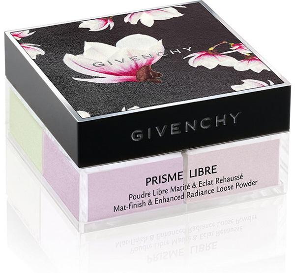 Givenchy-Spring-2016-Magnolia-Prisme-Libre