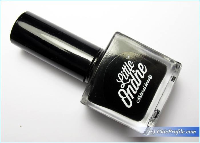 Little-Ondine-Black-Nail-Polish-Review