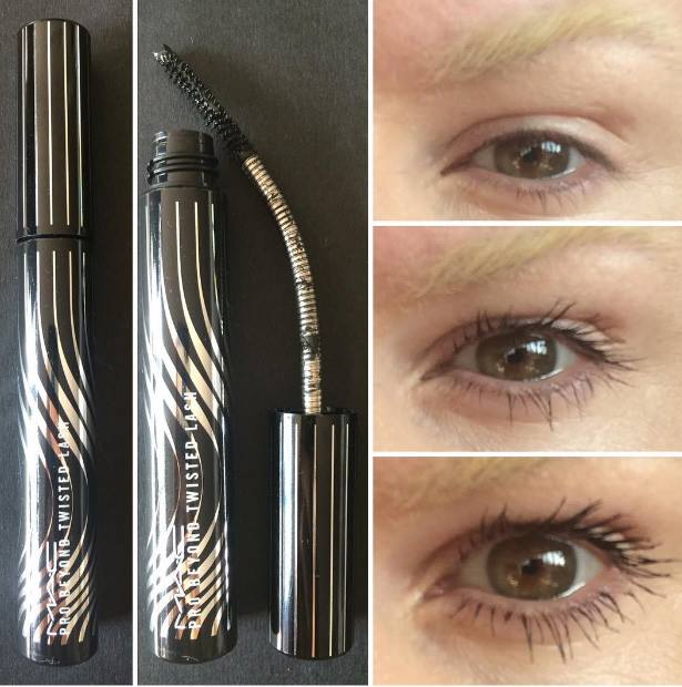 MAC-Pro-Beyond-Twisted-Lash-Mascara-2016 - Beauty Trends and Latest
