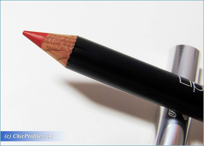 Melkior-Red-Lip-Liner-Pencil-Review-5