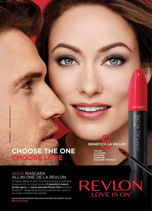 Revlon Ultimate All In One Mascara 2016 Beauty Trends And Latest Makeup Collections Chic Profile