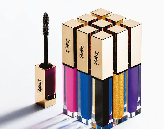 Ysl Mascara Vinyl Couture 2016 Edition Beauty Trends And