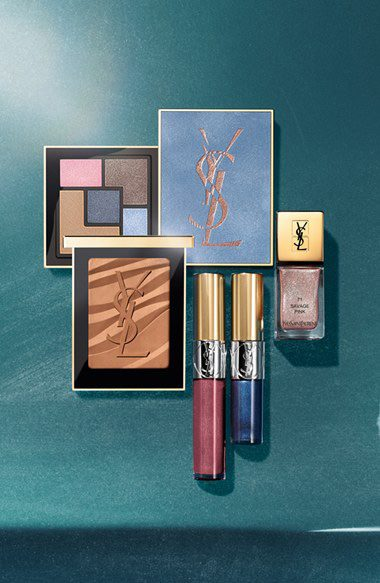 Ysl-2016-Summer-Savage-Escape-Collection-1