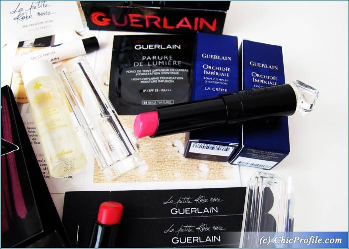 Guerlain-Douglas-Makeup-Haul-2016