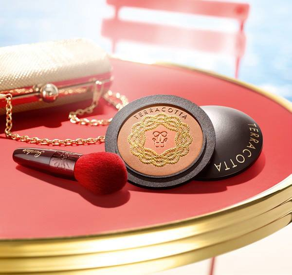 guerlain terracotta summer 2016 collection beauty trends and latest makeup collections chic. Black Bedroom Furniture Sets. Home Design Ideas
