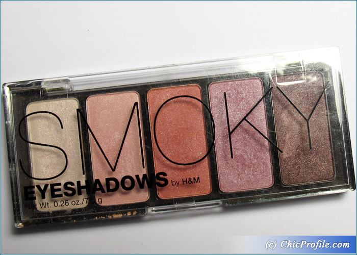 H-M-Smoky-Pink-Eyeshadow-Palette-Review