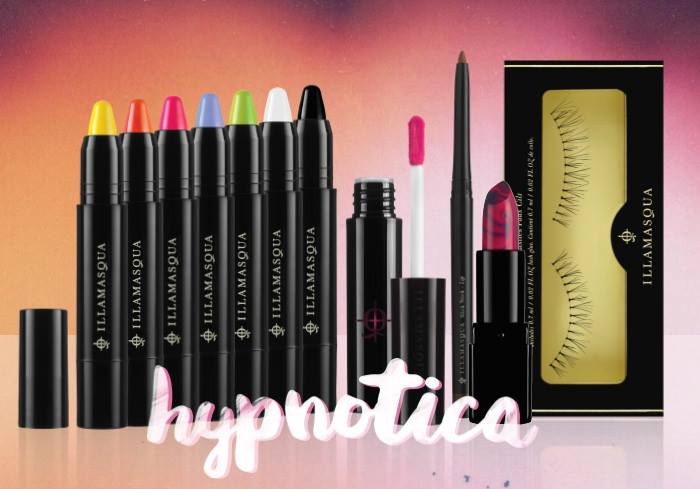 Illamasqua-Hypnotica-2016-Collection