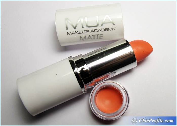 Makeup-Academy-Pouty-Pink-Matte-Lipstick-Review-3