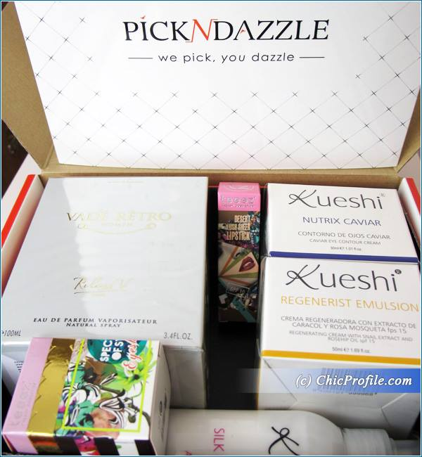 Pick-n-Dazzle-Chic-Flawless-Box-2016