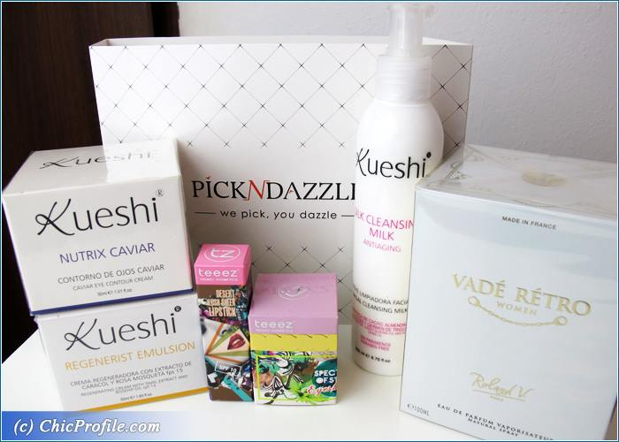 Pick-n-Dazzle-Chicprofile-Beauty-Box-2016-Review