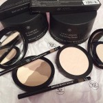 Rouge Bunny Rouge Raw Garden Eye Shadow Palette, Highlighting Powder and Long-Lasting Brow Liners Preview, Photos