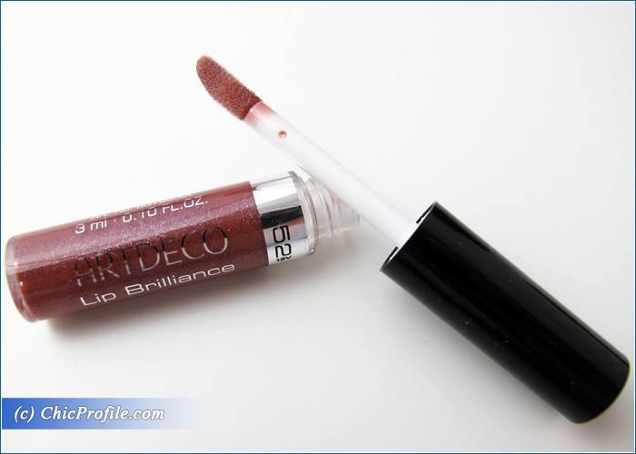Artdeco-Lip-Brilliance-Rose-Blossom-Review-4