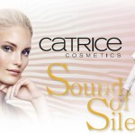 Catrice Sound of Silence Summer 2016 Collection