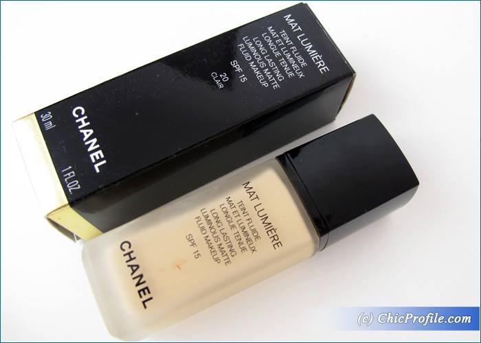 Chanel-Mat-Lumiere-Foundation-Review