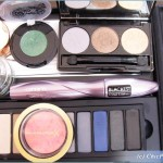 Aquatic Makeup Look for Summer
