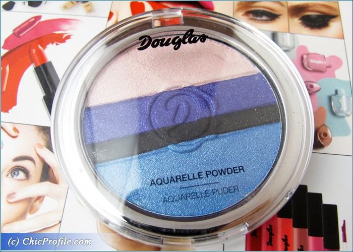 Douglas-Aquarelle-Powder-Review