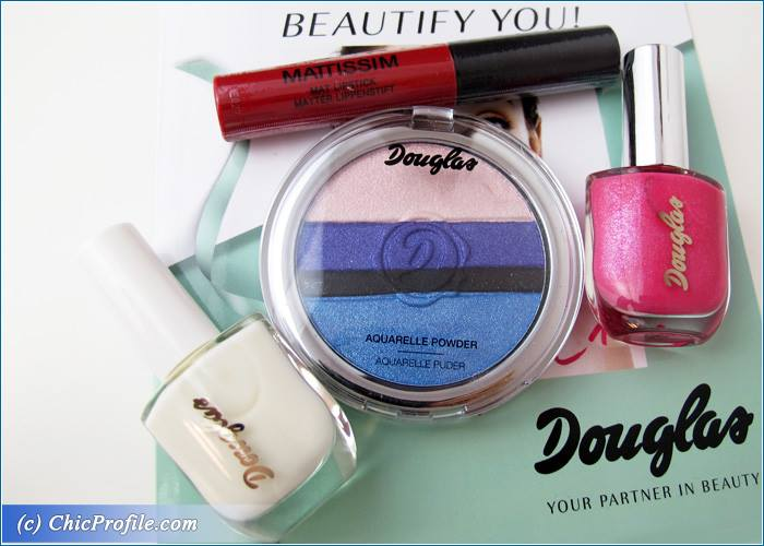 Douglas-Makeup-Mat-Lipstick-Aquarelle-Powder-Nail-Polish