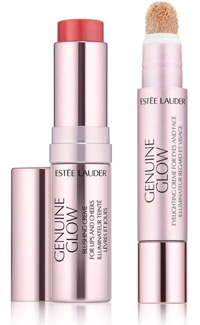 Estee-Lauder-Genuine-Glow-2016-Summer-collection-1
