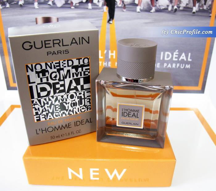 Guerlain Lhomme Ideal Eau De Parfum Review 2 Beauty Trends And