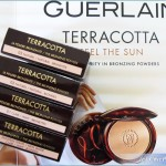Guerlain Terracotta Feel the Sun Bronzing Powder 2016