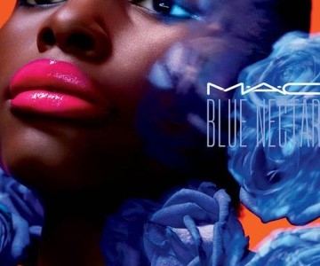 MAC Blue Nectar Summer 2016 Collection