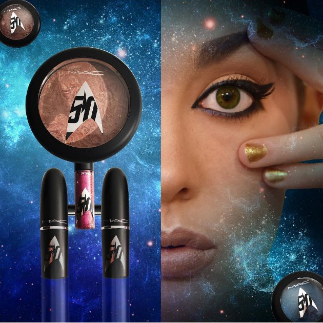 MAC-Star-Trek-2016-Collection