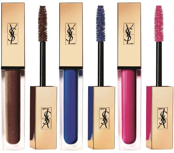 YSL Eyes Makeup 2016 Summer Collection - Beauty Trends and Latest Makeup Collections | Chic Profile